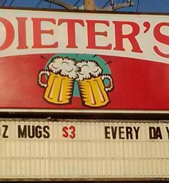 Dieter's Ale Haus - Appleton, WI