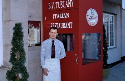 BV Tuscany Italian Ristorante - Teaneck, NJ