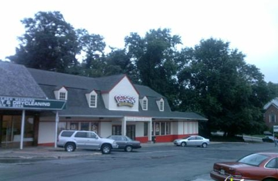 Edmonson Chicken - Baltimore, MD