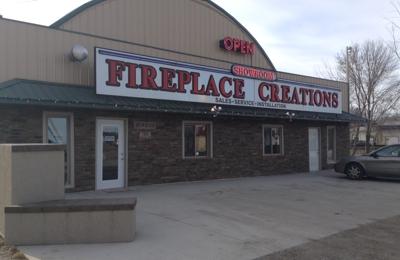 FIREPLACE CREATIONS LLC - Buffalo, MN