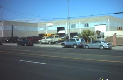 Custom Acrylic Fab Corp - Los Angeles, CA