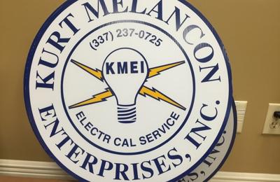 Kurt Melancon Enterprises Inc