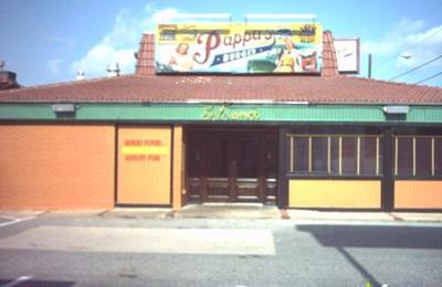 Pappadeaux Seafood Kitchen 5839 Westheimer Rd Houston Tx 77057
