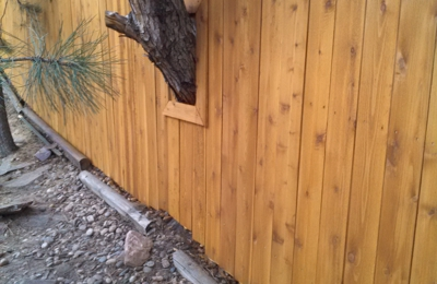 Back To Life Deck and Fence Company in Colorado Springs - Colorado Springs, CO