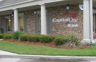 Capital One Bank - New Orleans, LA