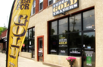 Federal Gold Traders - Columbus, OH
