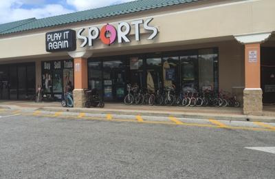 Play It Again Sports - Lake Mary, FL