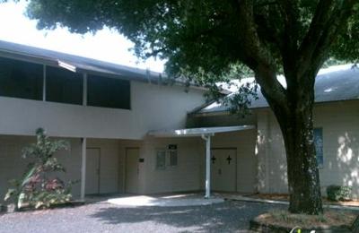 Faith Christian Center - Brandon, FL