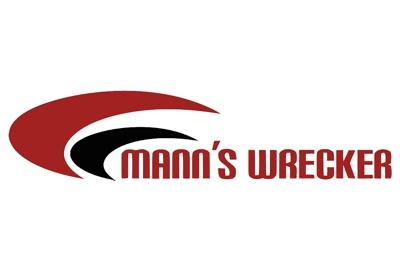 Mann's Wrecker Service - Jackson, TN