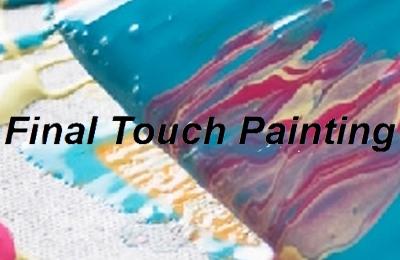 Final Touch Painting - Honolulu, HI