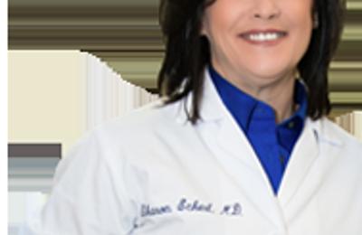 Sharon Scherl MD - Tenafly, NJ