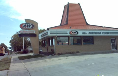 A&W All-American Food - Indianola, IA
