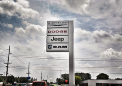 Auburn Chrysler Dodge Jeep - Auburn, IN