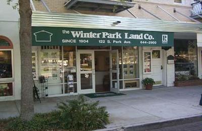 The Winter Park Land Company - Winter Park, FL