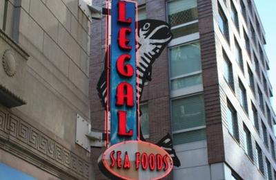 Legal Sea Foods - Mc Lean, VA
