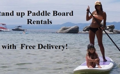 Donner Party Cruises and Boat Rental