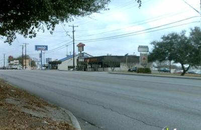 Bill Miller BBQ - San Antonio, TX