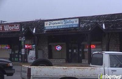 Lutfi's Fried Fish - Raytown, MO
