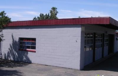 Joe's Engine Shop - Concord, CA