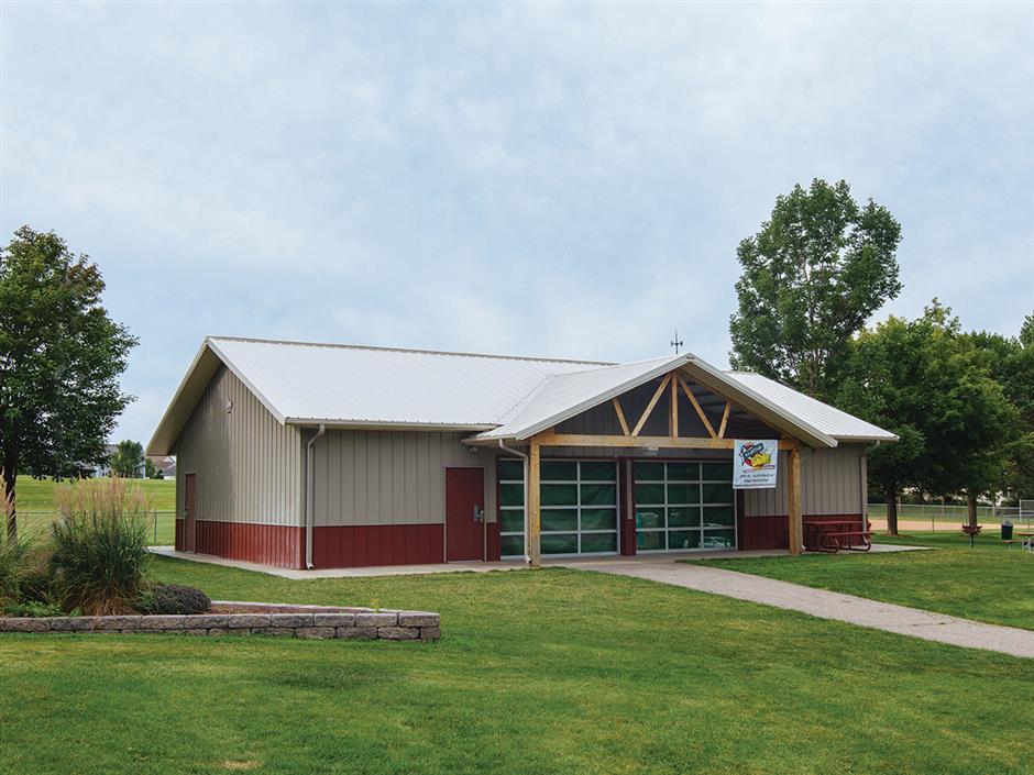 Morton Buildings, Inc  4346 N US Highway 231, Jasper, IN