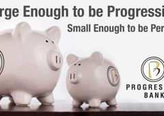 Progressive Bank - Monroe, LA