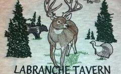 LaBranche Tavern