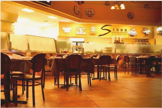 Sabor A La Mexicana Restaurant 715 Skyline Dr Duncanville Tx 75116 Yp