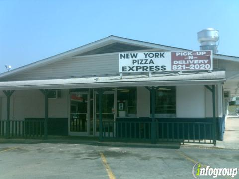 New york pizza express 4520 potter rd stallings nc 28104 yp reheart Gallery