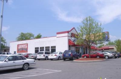 Shoney's - Nashville, TN