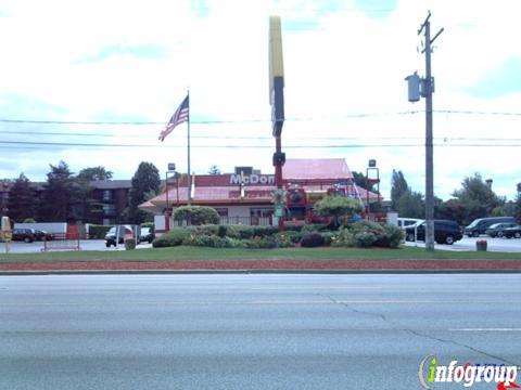 McDonald's, Palatine IL