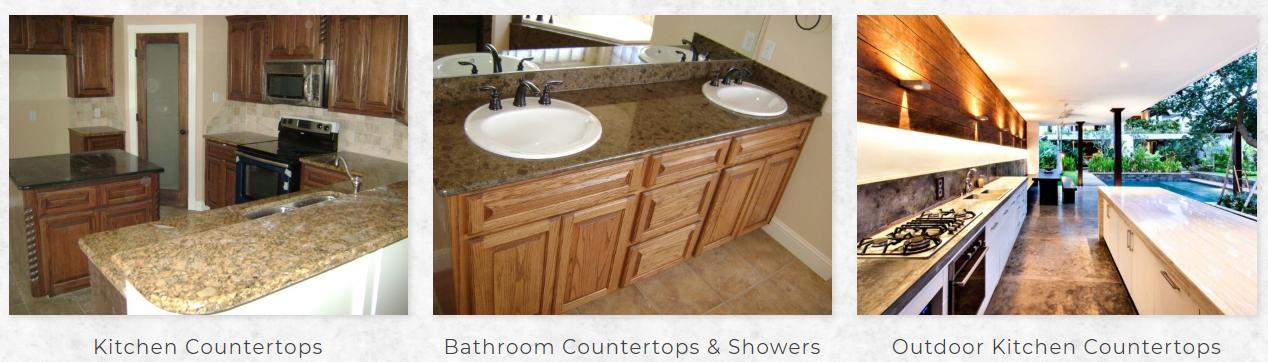 Rb Quality Marble Granite Inc 2561 S