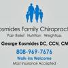 Kosmides Family Chiropractic