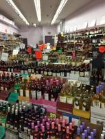 Beacon Wine and Liquors