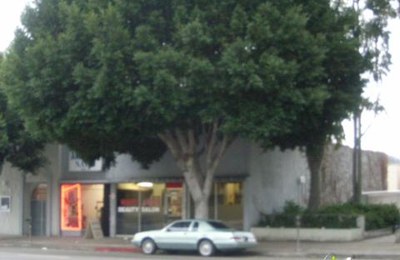 Mary Ann's Beauty Salon - Los Angeles, CA