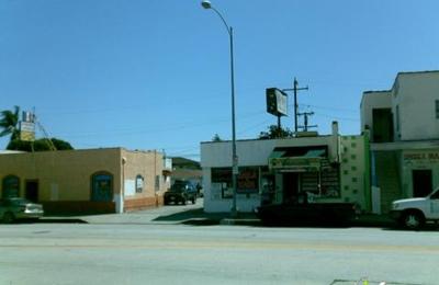 Mr V's - Los Angeles, CA