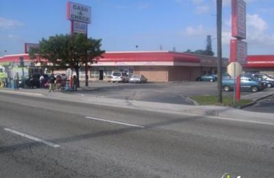 La Caridad Coffee Shop - Miami, FL