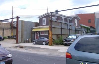 Tnc Corp - Jamaica, NY
