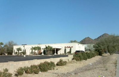 The Cedars Club Banquet Hall - Phoenix, AZ