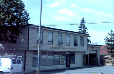 New Discovery School - Seattle, WA