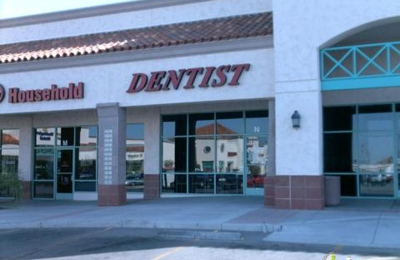 Moore Family Dentistry - Henderson, NV
