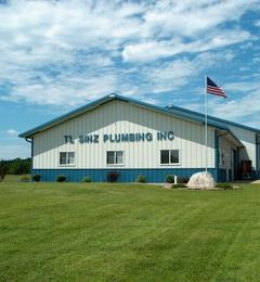 T L Sinz Plumbing Inc - Menomonie, WI