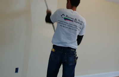 Reyes Son Painting Llc Easton Md