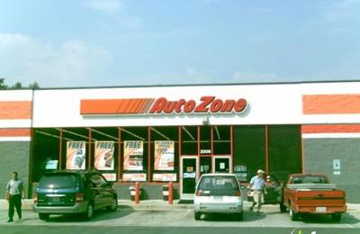 AutoZone - Fort Mill, SC