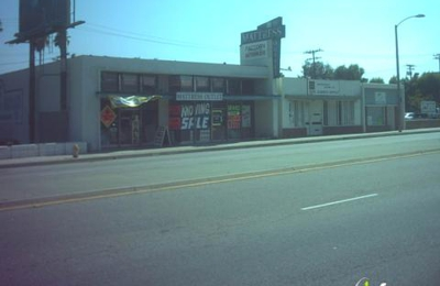 Calif Benefit Planners - Pasadena, CA