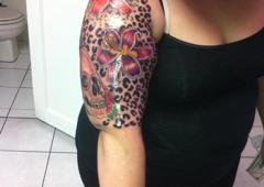Ink Love Tattoos - Houston, TX