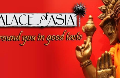 Palace of Asia - Wilmington, DE