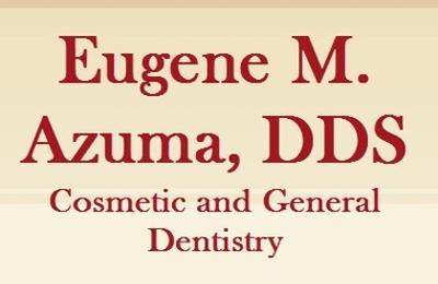 Eugene M. Azuma, DDS - Honolulu, HI