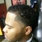 Uppa Cuts Barber and Beauty - Atlanta, GA