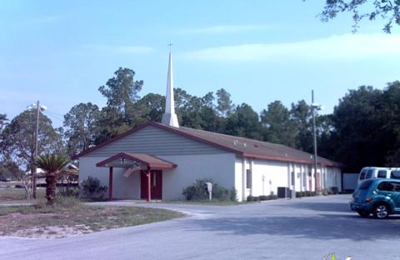 The Church Of The Lost And Found - Tampa, FL
