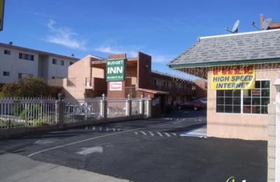 Budget Inn - North Hills, CA